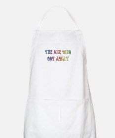 """The One Who Got Away"" BBQ Apron"