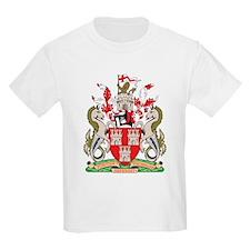 Newcastle Upon T-Shirt