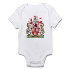 Newcastle Upon Infant Bodysuit