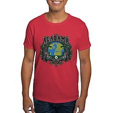 Alabama Green Pride T-Shirt