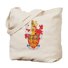Lancaster Dutchy Coat of Arms Tote Bag