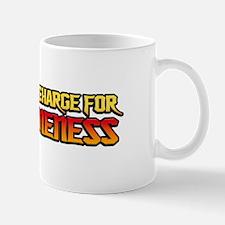 """""""No Charge for Awesomeness"""" Mug"""