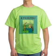 kyujutsu archery T-Shirt