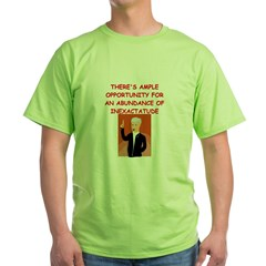 math statistics T-Shirt