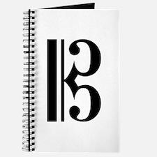 C Clef Journal