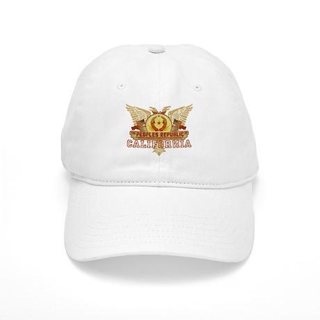 Peoples Rep Of CA Cap