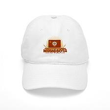 Republic of MN Baseball Cap