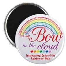 IORG-Bow in the Cloud Magnet