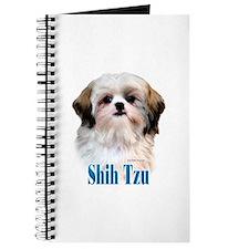 Shih Tzu Name Journal