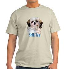 Shih Tzu Name T-Shirt