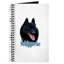 Schipperke Name Journal