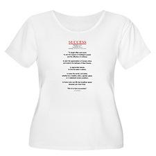 Emerson's Success T-Shirt