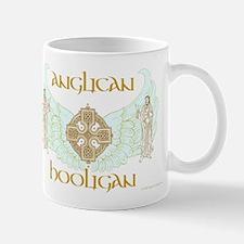 Anglican Hooligan Mug