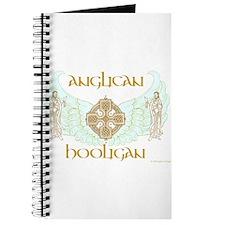 Anglican Hooligan Journal
