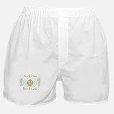 Anglican Hooligan Boxer Shorts