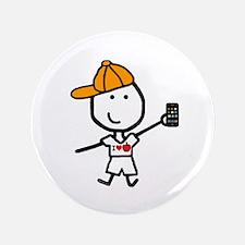 "iPhone - Ryan 3.5"" Button"