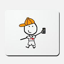 iPhone - Ryan Mousepad
