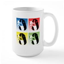 Swissy Pop Mug