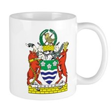 Cumberland Coat of Arms Mug