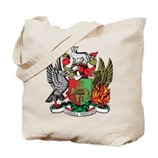 Coventry Coat of Arms Tote Bag