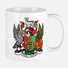 Coventry Coat of Arms Mug