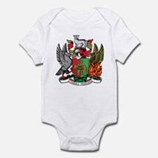 Coventry Coat of Arms Infant Bodysuit
