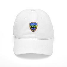 Seward Police Baseball Baseball Cap