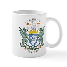 Dundee Coat of Arms Mug