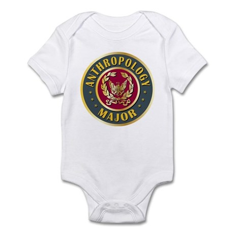 Anthropology Major College Course Infant Bodysuit