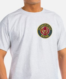 Anthropology Major College Course T-Shirt