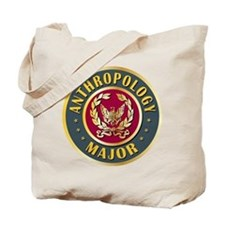 Anthropology Major College Course Tote Bag