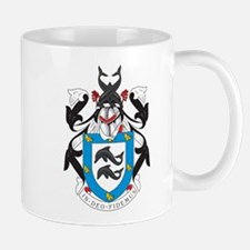 Brighton Coat of Arms Mug