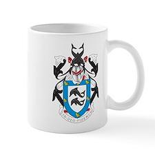 Brighton Coat of Arms Mug