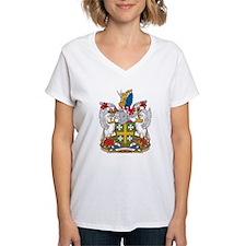 Abingdon Coat of Arms Shirt