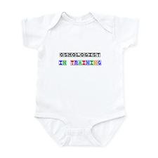 Osmologist In Training Infant Bodysuit