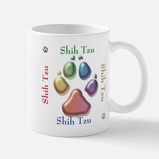 Shih Name2 Mug