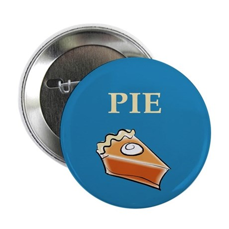 "Pie 2.25"" Button"