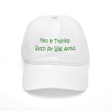 Miko in Training Wild Arrows Baseball Cap