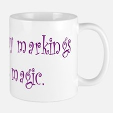 Markings Fox Magic Mug