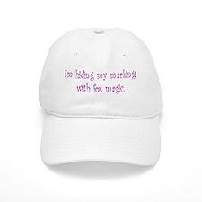Markings Fox Magic Baseball Cap