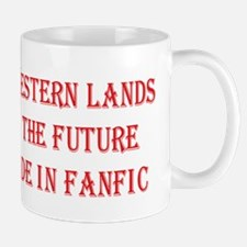 Lord Miko Match Made in Fanfic Mug