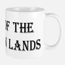 Lady of the Western Lands Mug