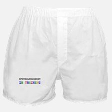 Ophthalmologist In Training Boxer Shorts