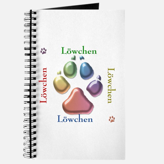 Löwchen Name2 Journal