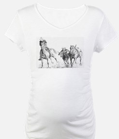 Cute Steer Shirt