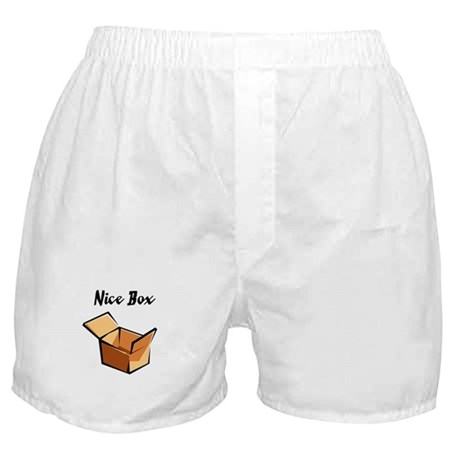 Nice Box Boxer Shorts