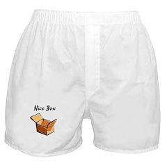 Nice Box Boxer Shorts