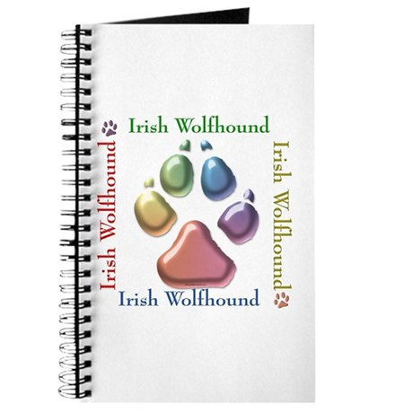 Wolfhound Name2 Journal
