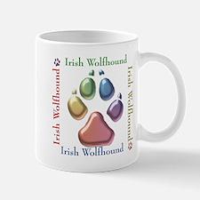 Wolfhound Name2 Mug