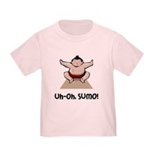 Uh Oh Sumo T